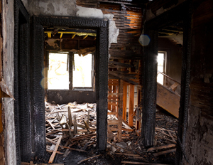 Smoke / Fire Damage Remediation Specialists
