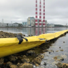 Nova Scotia Power blames Tuft's Cove oil spill on corroded pipe